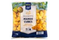 Манго Metro Chef кубики швидкозаморожені 1000г