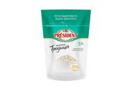 Сир кисломолочний President Творожна традиція 5% 1000г