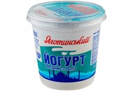 Йогурт Яготинський Турецький 10% 300г
