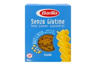 Вироби макаронні Barilla Fusilli без глютенy 400г