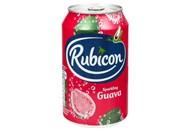 Напій Rubicon безалкогольний зі смаком гуави 330мл