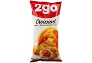 Круасан 2go з апельсиновою начинкою 60г