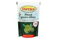 Оливки Iberica без кісточки 170г