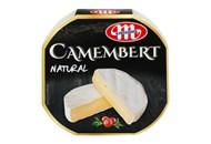 Сир Mlekovita Camembert м`який з пліснявою 58% 120г