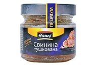 Свинина Hamé тушкована 170г