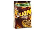 Сніданок сухий Lion Карамель & шоколад 450г