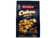 Вафлі Balocco з какао начинкою 250г