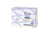 Масло Білоцерківське Селянське солодковершкове 72.6% 180г