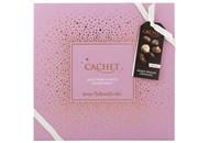 Цукерки Cachet Святкове Асорті шоколадні 315г