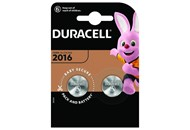 Батарейка DURACELL DL/CR2016 2 шт.
