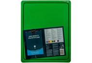 Дошка для нарізання Metro Professional зелена GN 1/2 1шт