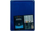 Дошка для нарізання Metro Professional синя GN 1/2 1шт