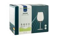 Набір келихів Metro Professional Averio для вина 540мл 6шт