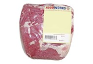 Яловичина FOODWORKS для стейка охолоджена вагова