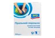 Порошок пральний Aro універсальний для ручного прання 350г