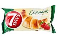Круасан 7Days з начинкою полуниця 60г