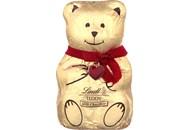 Шоколад Lindt Teddy молочний 100г