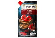 Кетчуп Торчин Чилі 270г