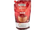 Кетчуп Торчин Лагідний для шефа пастеризований 1кг
