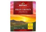 Чай Майский Класичний високогірний чорний 125*2гуп