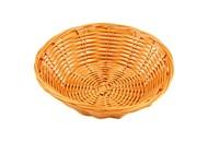 Корзина для хлібу Aro кругла 18x5см 3шт