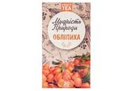 Чай Поліський чай Мудрість Природи Обліпиха 2г*20шт