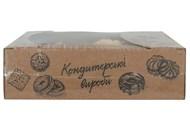 Вироби кондитерські Rioba Марцелик з родзинками 0.45кг