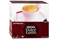 Кава Nescafe Dolce Gusto Espresso для кавов машин 6г*16шт96г