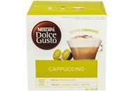 Напій Nescafe Dolce Gusto Cappuccino для кавових машин 200г