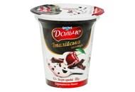 Десерт Дольче Страчателла-вишня сирковий 4.5% 120г