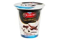 Десерт Дольче Страчателла-кокос сирковий 4.5% 120г