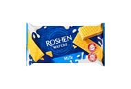 Вафлі Roshen Wafers Milk 216г