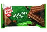 Вафлі Roshen Wafers Choko 216г