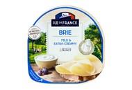 Сир Ile De France Brie напівтвердий 57% 150г