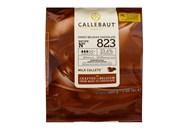 Шоколад Callebaut Milk callets 33.6% 400г
