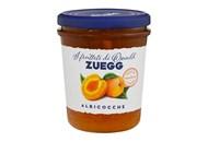 Джем Zuegg абрикосовий пастеризований 320г