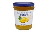 Джем Zuegg лимонний пастеризований 330г