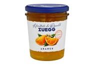 Джем Zuegg апельсиновий пастеризований 330г
