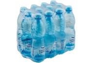 Вода мінеральна Карпатська Джерельна негазована 0.5л