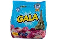 Порошок пральний Gala Французький аромат автомат 2кг