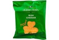 Сир Dublin Dairy чеддер червоний сичужний зрілий 48% 200г