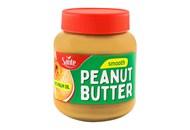 Масло арахісове Sante 350г
