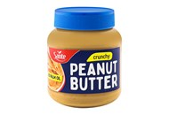 Масло арахісове Sante зі шматочками горіхів 350г