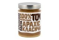 Паста арахісова Том Класична 300г