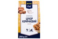 Metro Chef Цукор Демерара 250г
