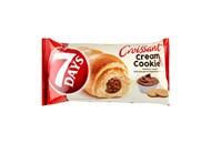 Круасан 7Days з горіховим кремом з шматочками печива 60г