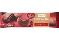 Печиво з шоколадом Esmeralda Roshen му 170г