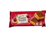 Тістечка Roshen бісквітні зі смаком шоколаду 6*50г/уп