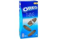 Печиво тонке з какао і начинкою зі смаком ванілі Oreo ку 4х48г