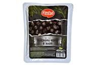 Маслини Fimtad чорні в`ялені 400г